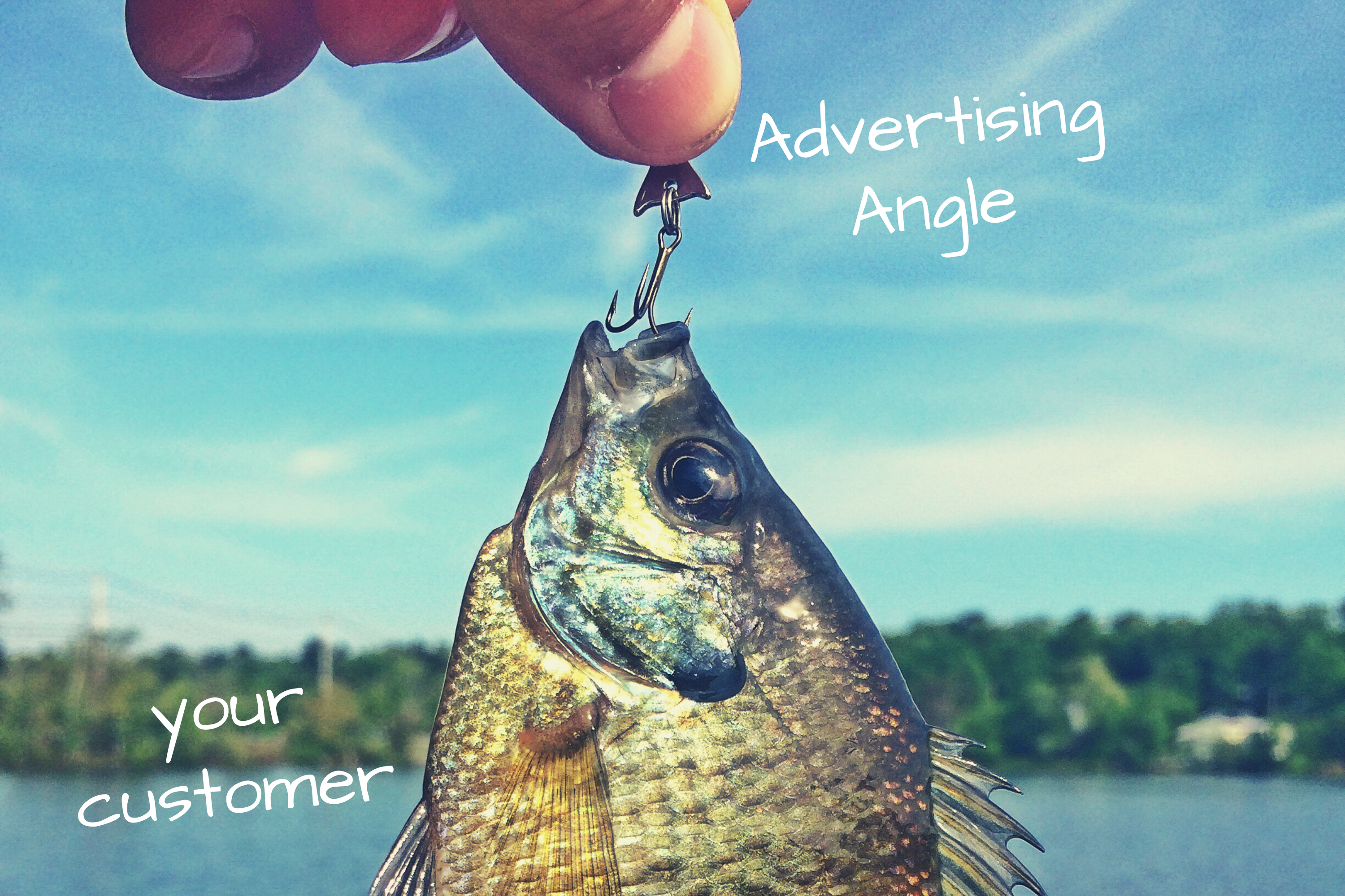advertising angles that capture customers