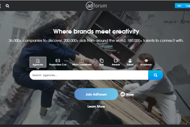 adforum brand research