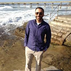 Khaled Azar