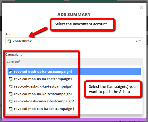 push_ads_to_revcontent_using_brax